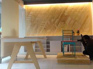 by Additivo al diseño Eclectic