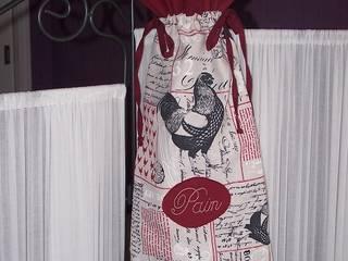 Cuisine LE TEMPS DE LA COUTURE CuisineAccessoires & Textiles