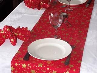 Noël LE TEMPS DE LA COUTURE Salle à mangerAccessoires & décorations
