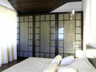 Dormitorios rurales de nadine buslaeva interior design Rural
