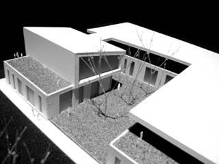 CoRREA Arquitectos Centri commerciali moderni