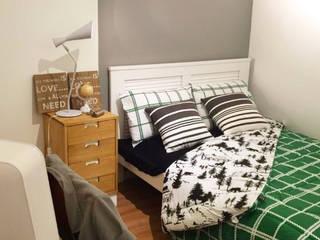 Espaços de casa <3:   por Meu Móvel de Madeira