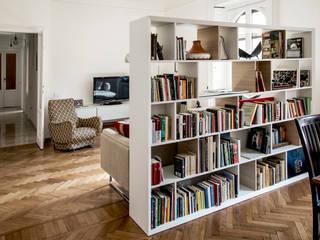 Salon de style  par M N A - Matteo Negrin