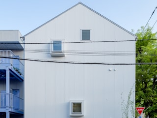 Häuser von 内田雄介設計室