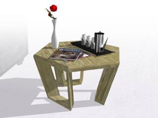 Esquisse finale de projet:  de style  par Florian fauchart designer