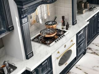 Home cucine srl Italien:  in stile  di home cucine