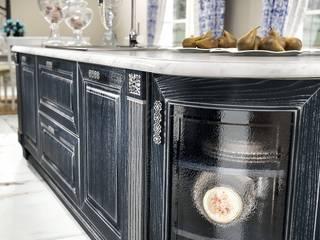 Home cucine srl Italien di home cucine Mediterraneo