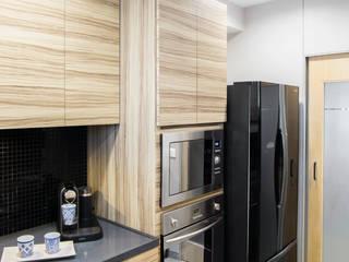Küche von Nitido Interior design