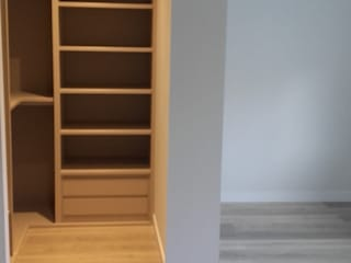 Reformadisimo ห้องนอน