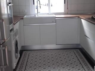 Reformadisimo ห้องครัว