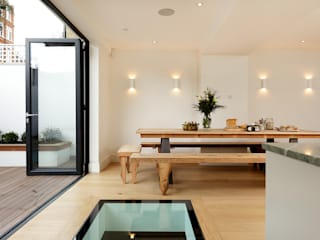 Kitchen by Cue & Co of London
