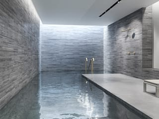Rede place Aqua Platinum Projects Piscine classique