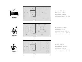 Visão Estratégica:   por ARCHDESIGN   LX