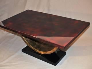 Table basse:  de style  par Atelier Morganti