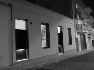 CABRÉ I DÍAZ ARQUITECTES Rumah Minimalis