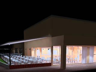 Conceptos Iluminación Comercial:  de estilo  por Profesionales Especialistas