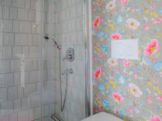Bilgece Tasarım ห้องน้ำ