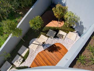 GRAU.ZERO Arquitectura Classic style gardens