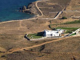 Carlos Eduardo de Lacerda Arquitetura e Planejamento Mediterranean style houses