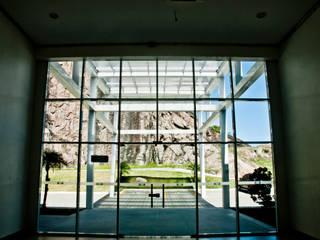 Itamaraty Hall Locais de eventos modernos por Carlos Eduardo de Lacerda Arquitetura e Planejamento Moderno