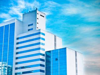 Carlos Eduardo de Lacerda Arquitetura e Planejamento Modern office buildings