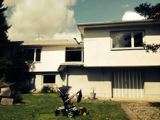 Umbau und Sanierung eines Einfamilienhauses in Passau von Architektur Leeb-Lange