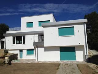 Nach der Sanierung:   von Architektur Leeb-Lange