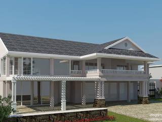 House Renovation, Australia Classic style houses by Inspiria Interiors Classic