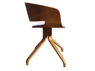 modern  by Amazon Wooden İnş. Müh. San. Tic. Ltd. Şti., Modern