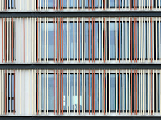 Passive House Bruck Modern hotels by Peter Ruge Architekten Modern