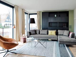 Meubelplan interieur:   door Jolanda Knook interieurvormgeving
