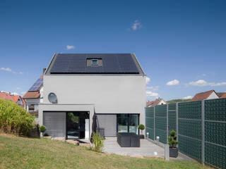 منازل تنفيذ Schiller Architektur BDA,