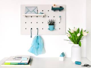 Das ultimative must-have Home DIY: multitasking Board:  Flur & Diele von miss-red-fox.de
