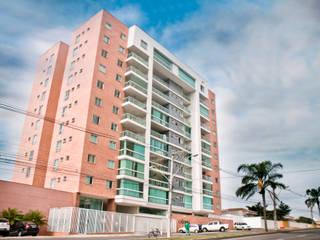 Carlos Eduardo de Lacerda Arquitetura e Planejamento Modern houses