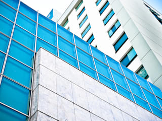 Carlos Eduardo de Lacerda Arquitetura e Planejamento Modern hotels