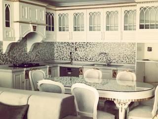 DO ART İç Mimarlık – Villa Mare Yılmaz's House:  tarz