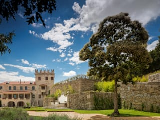 Guimarães House Casas minimalistas por es1arq Minimalista
