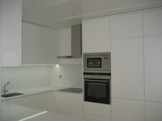 Dapur Modern Oleh QFProjectbuilding, Unipessoal Lda Modern