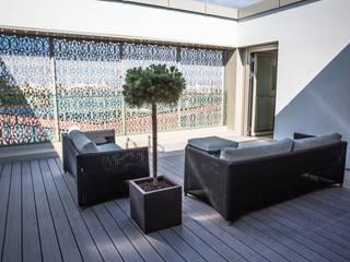 """Hotel """"The Passage"""", Basel - Exklusive Suiten mit Privatterrasse:  Hotels von TimberTech®"""