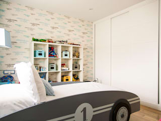 MODULAR HOME Nursery/kid's room