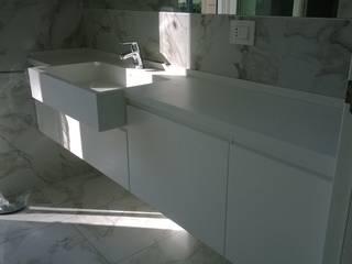 Realizzazioni Falegnameria Chiatti Ванна кімната