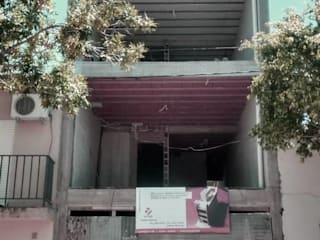 DOS DEPARTAMENTOS EN ALTURA de Alfaro y Tibault arquitectos - AYTEC