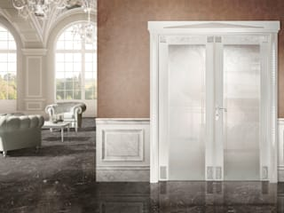 Romagnoli Porte Modern windows & doors