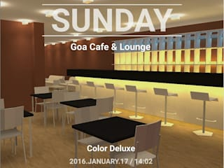by COLOR DELUXE Modern