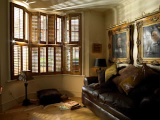 A wide range of Shutter Projects from The Shutter Shop:   by The Shutter Shop