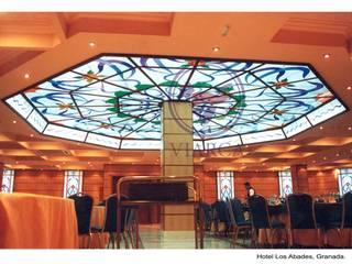 Hotel: Viarcaが手掛けた和室です。