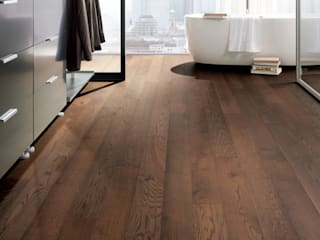 Rochene Floors Modern walls & floors Wood