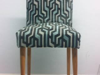 silla Rails de el taller, tapicería creativa