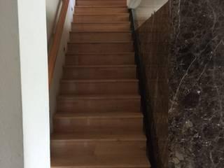 Remodelacion en Bosques de las Lomas de Casa Época Arquitectos