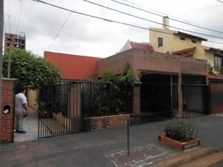 modern Houses by GM Arquitectura&Construcción